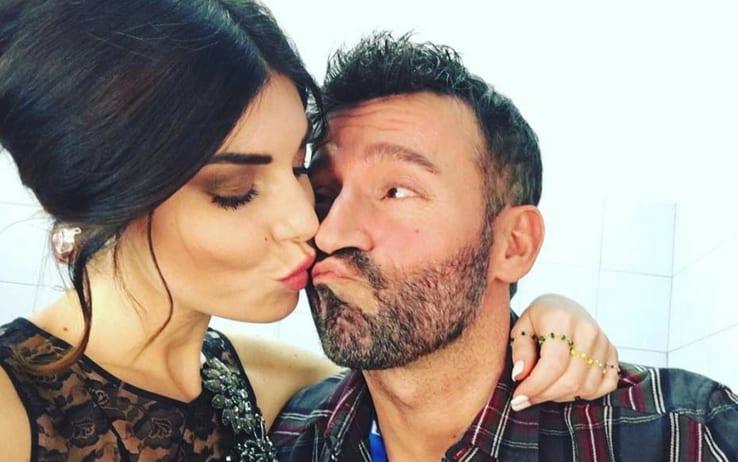 Bianca-Atzei-Max-Biaggi-