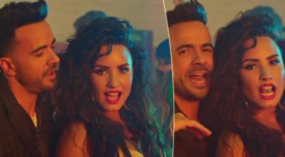 Luis Fonsi e Demi Lovato