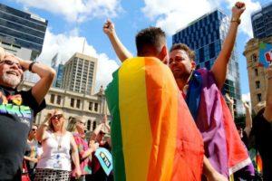 pride, australia, gay