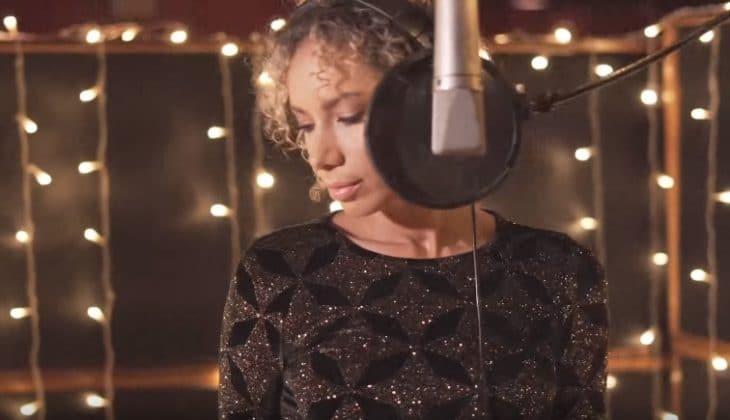 E a Natale torna la musica di Leona Lewis (VIDEO)