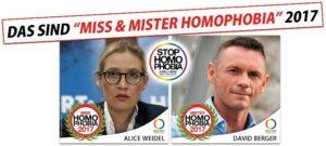 """Paranoia Lgbt: quando anche i gay vengono accusati di """"omofobia"""""""