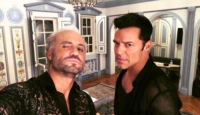 A gennaio arriva la serie di Fox Crime su Versace: