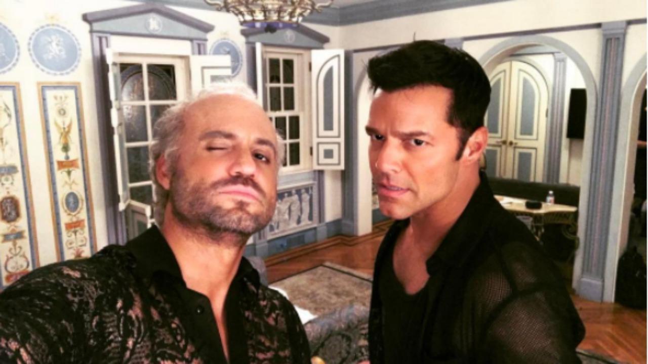 """A gennaio arriva la serie di Fox Crime su Versace: """"The assassination of Gianni Versace"""" (VIDEO)"""