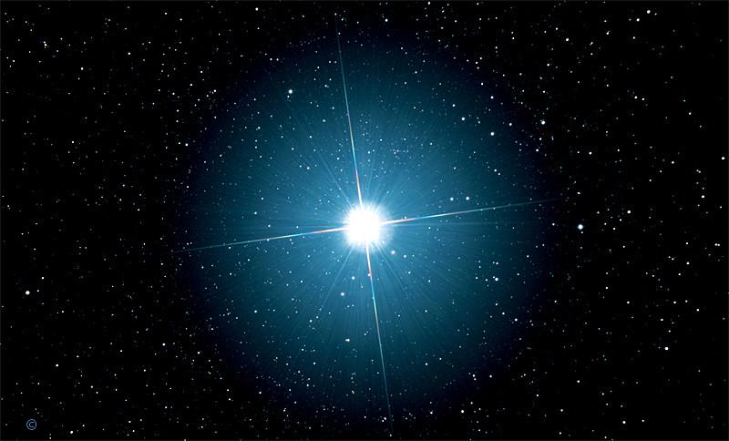 regalare stella