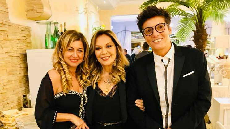 Storie di Donne - Lisa Bernardini, Silvana Giacobini e Imma Battaglia_ph Roberta Savona