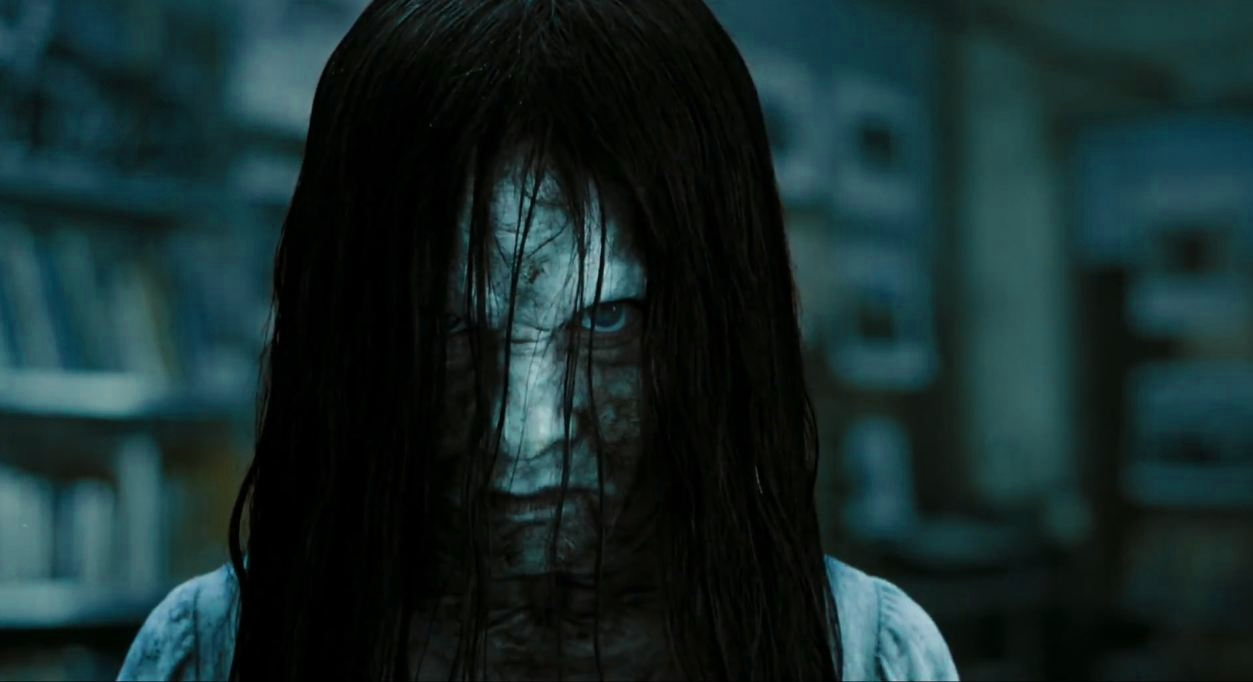samara, the ring, daveigh chase
