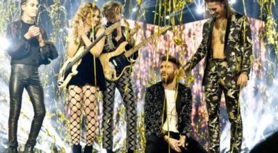 X Factor 2017: Lorenzo Licitra