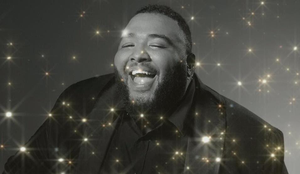 """""""Oh Happy Day"""": il canto gospel di Sergio Sylvestre"""