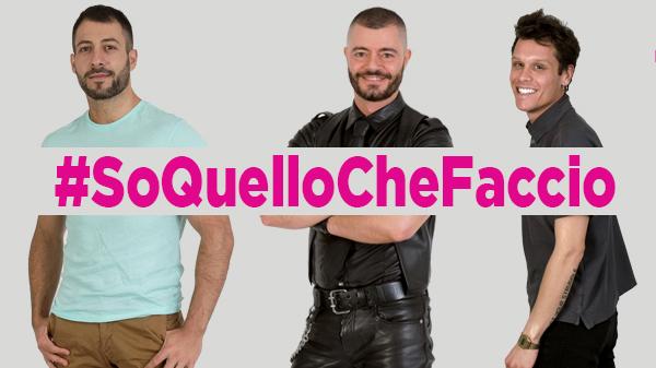 #SoQuelloCheFaccio