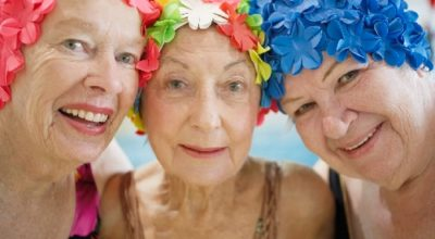anziane, donne