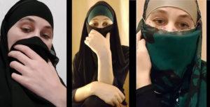 cecenia, omofobia, donne