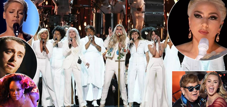 Grammy 2018: le performance più belle e i vincitori