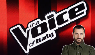 the voice of italy coach 2018