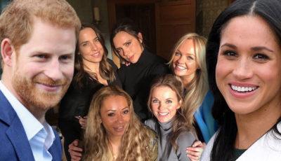 Le Spice Girls canteranno al matrimonio di Harry e Meghan Markle (VIDEO)