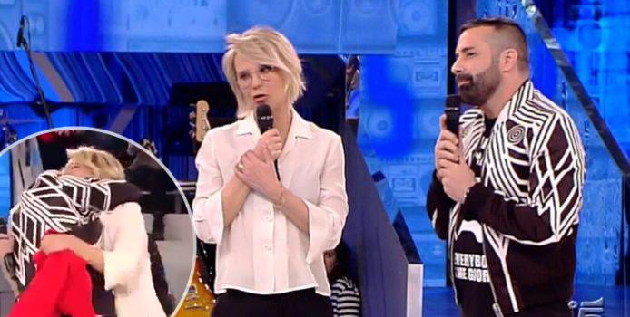 Luca Tommassini lascia X Factor e passa ad Amici di Maria De Filippi