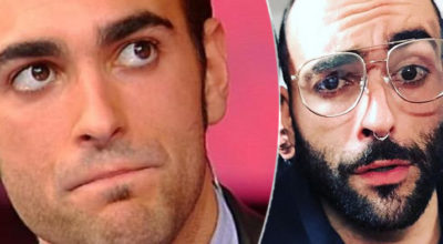 marco mengoni cambia look
