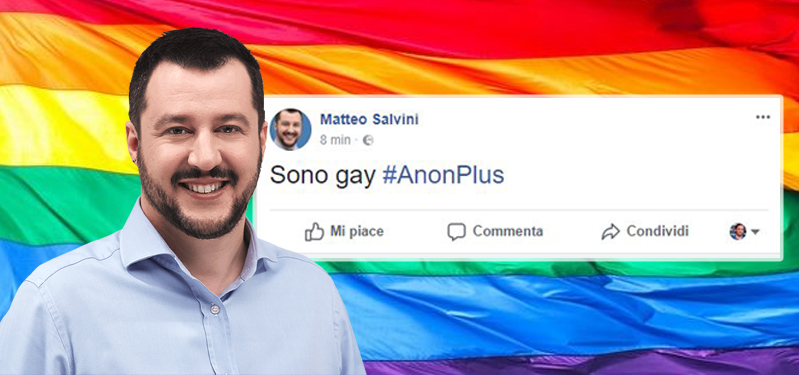 matteo salvini gay