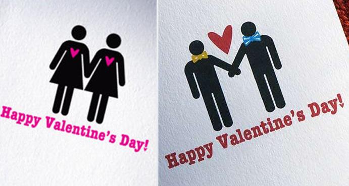 san valentino lgbt