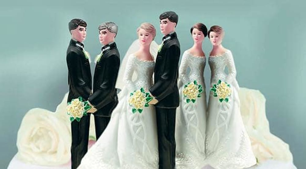 unioni civili, matrimonio