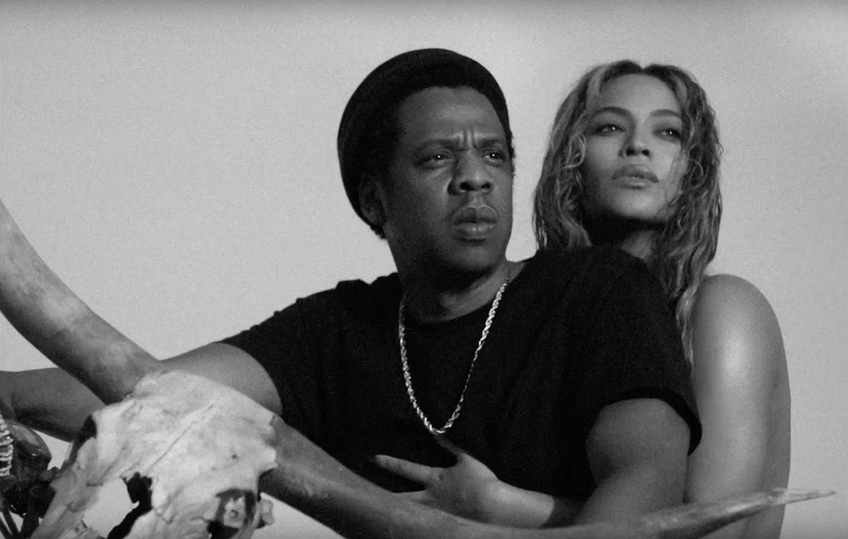 Beyoncé e Jay-Z: insieme in tour in Italia