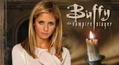 Buffy l'ammazzavampiri torna in TV