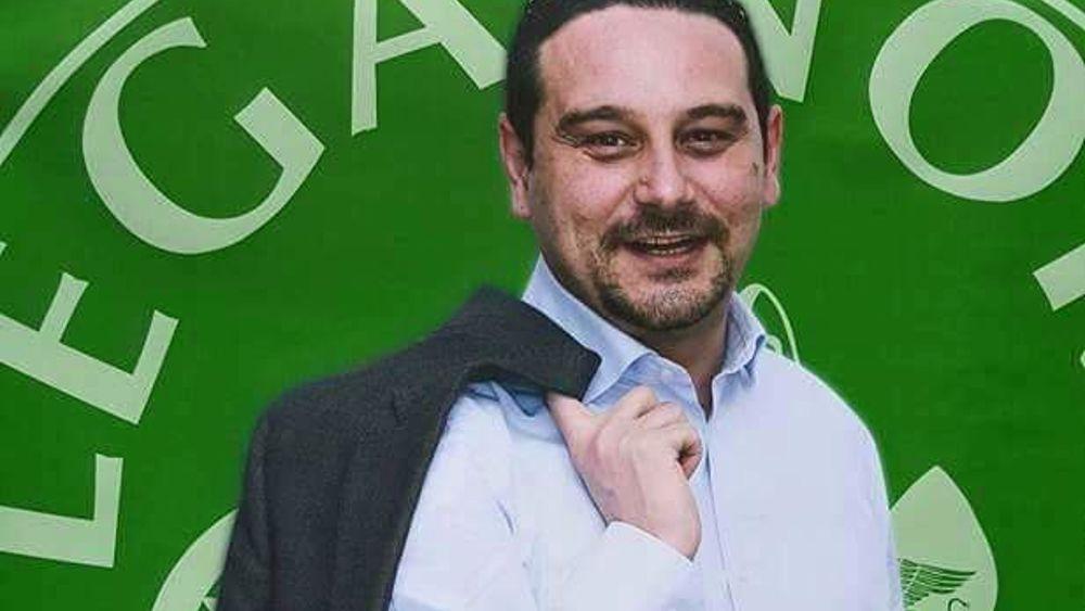 Alessandro Canelli
