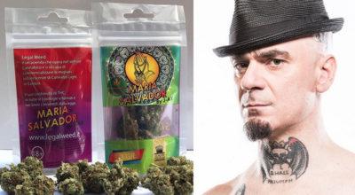 jax, cannabis, maria salvador