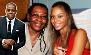 jay z, beyonce, mamma, coming out