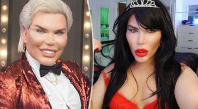 ken umano, barbie, rodrigo alves