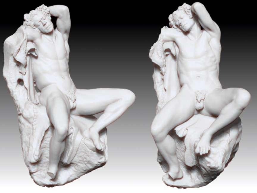 rocco-siffredi statua