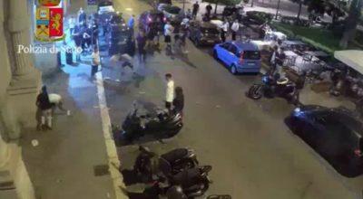 Aggressione omofoba a Bari: chiuse indagini su 6 aggressori
