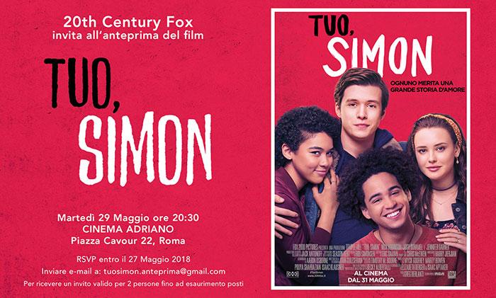 """""""Tuo, Simon"""""""
