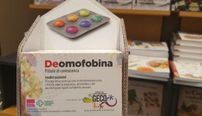 Deomofobina