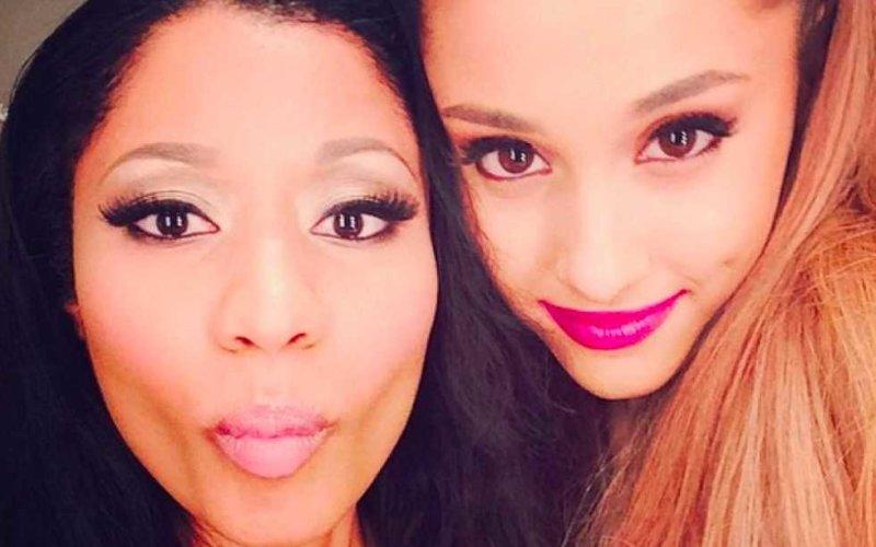 """""""The Light is Coming"""" è il nuovo singolo di Ariana Grande con Nicki Minaj"""