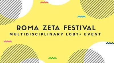 Nasce il Roma Zeta Festival, la rassegna generalista di Cinema e cultura LGBTI