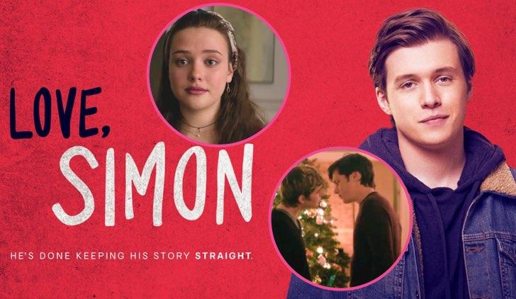"""""""Tuo, Simon"""": arriva in Italia la prima commedia teen con un protagonista gay"""