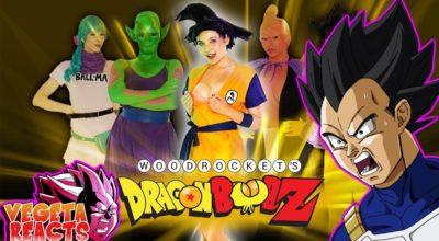 Dragon Boob Z