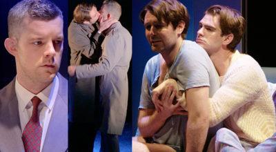Andrew Garfield vince l'Oscar del teatro e diventa paladino dei diritti gay