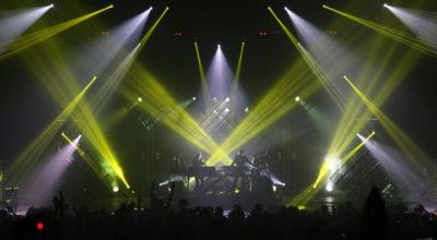 Andare ai concerti allunga la vita. La scienza lo conferma