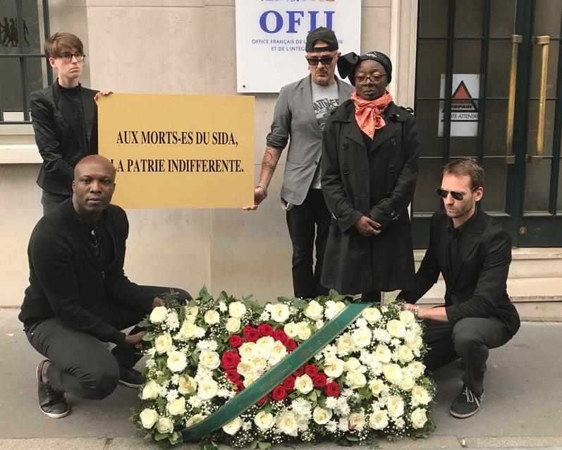 La Francia espelle i migranti sieropositivi all'Hiv