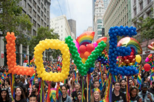 Gay-Pride, love, amore