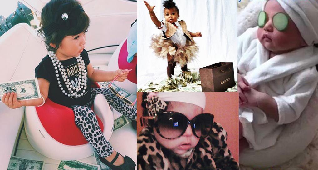 Rich babies