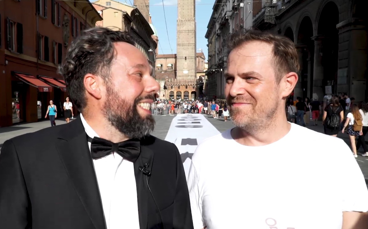 proposta gay bologna mirko massimiliano