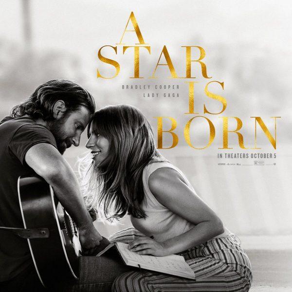 Lady Gaga e Bradley Cooper nel trailer di A Star is Born (VIDEO)