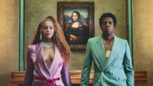 "Beyoncé e Jay-Z: ecco ""Everything is love"","