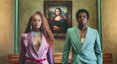 Beyoncé e Jay-Z: ecco