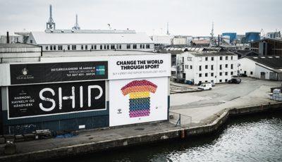 Denmark, lgbt sport gay