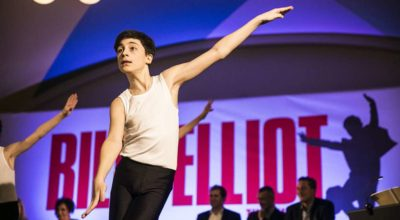 musical di Billy Elliot