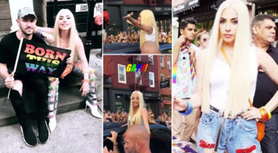 lady gaga pride new york 2018