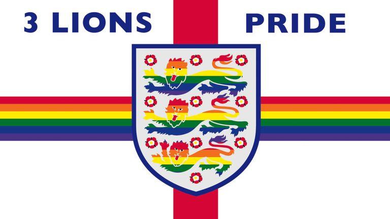 Three Lions Pride